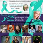 The Barbara Leatherwood Fight For The Cure Music Benefit (Ovarian Cancer Benefit)
