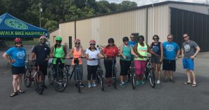 Free Adult Learn to Ride Class