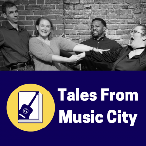 Tales From Music City - March at The Loft