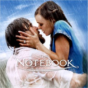 The Notebook - Love Movie at The Palace Theatre - Gallatin, TN
