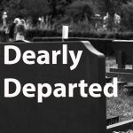Dearly Departed Comedy