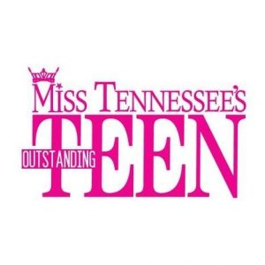 Miss Tennessee's Outstanding Teen
