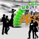 1st Annual Cosplay Prom