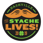 The Stache Lives: St. Pat's Block Party