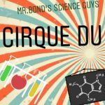 Cirque du Science Camp (Mt. Juliet)