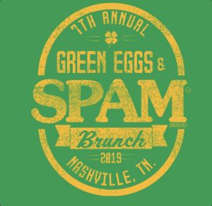 7th Annual Green Eggs and SPAM® Brand Brunch