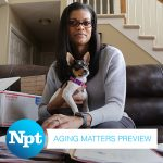 NPT's 'Aging Matters: Legal Help' Preview Event at FiftyForward