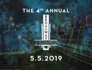 The 4th Annual Broadway Brunch