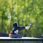 Crappie Kids Fishing Rodeo at Crappie USA Old Hickory Lake Tournament