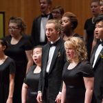 The College of Wooster Chorus