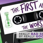 5th Annual The First And The Worst