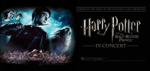 (POSTPONED) Harry Potter and the Half-Blood Prince...