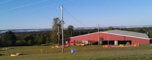 Hickman County AG Pavilion and Fairground