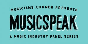 MUSICSPEAK: Publishing 101
