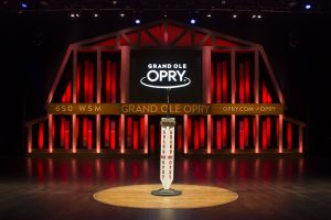 Grand Ole Opry ft. Shovels and Rope, Filmore, Restless Heart, Ricky Skaggs, Dailey & Vincent and more