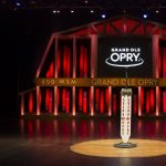 Grand Ole Opry ft. Mark Wills, Runaway June, Thompson Square, Tony Jackson, Bill Anderson, Williams & Ree, Connie Smith, and more