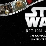 Star Wars in Concert: Return of the Jedi