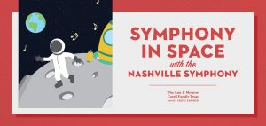 (POSTPONED) Symphony in Space
