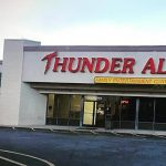 Thunder Alley Family Entertainment Center