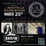 "The Nashville Masquerade ""Certified"""