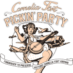 Cornelia Fort Pickin' Party