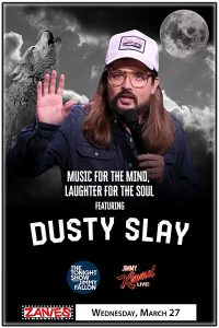 Laughter for the Soul ft. Dusty Slay