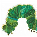The Very Hungry Caterpillar's 50th Birthday