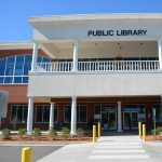 Clarksville-Montgomery County Public Library