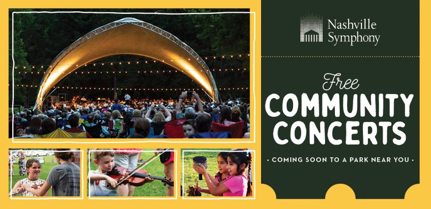 CANCELLED Free Community Concert Series | Key Park...