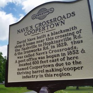 Coopertown Historic District