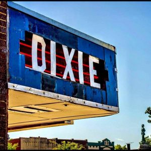 The Dixie Theatre/Marshall County Community Theatr...