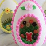 Victorian Easter Egg Workshop