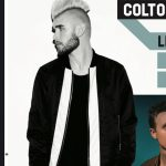 Colton Dixon and Lipscomb Session Players with Special Guest Cody Fry