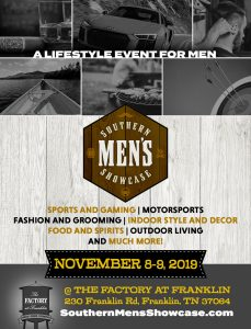 Southern Men's Showcase