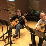 Music at the Frist: Duo Sudeste, Latin Guitar Duo