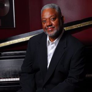 Jazz on the Triangle with Thomas Cain