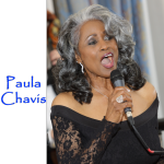 Jazz on the Triangle with Paula Chavis