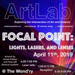 Focal Point: Lights, Lasers, and Lenses