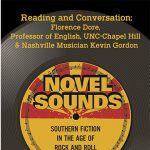 Reading and Conversation: Florence Dore & Kevin Gordon