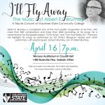 I'll Fly Away: The Music of Albert E. Brumley