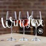 March Wine Love Pairing Dinner in Franklin
