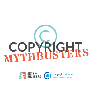 Copyright Mythbusters