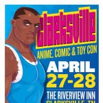 Clarksville Anime, Comic & Toy Show