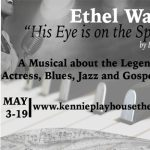 """Ethel Waters """"His Eye Is On The Sparrow"""""""
