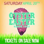 Oyster Easter