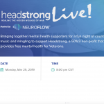 HeadstrongLive