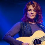 Rosanne Cash and Ry Cooder