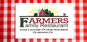 Farmers Family Restaurant - Columbia