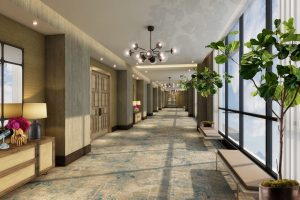 Holiday Inn and Suites Nashville Downtown Conventi...