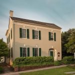 James K. Polk Home and Museum